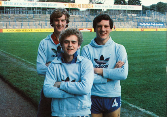 The Apprentices 1982/83