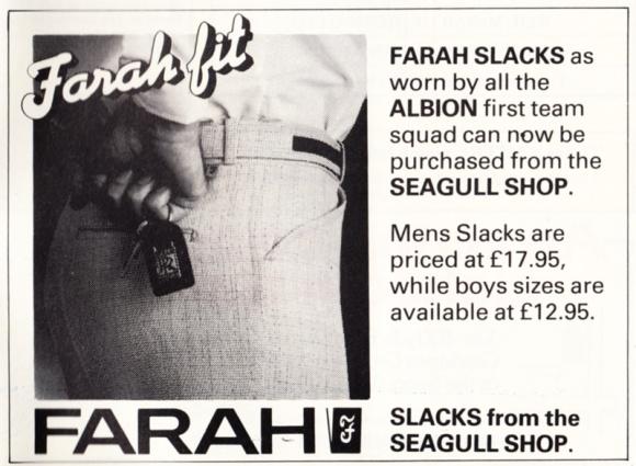 farah fit