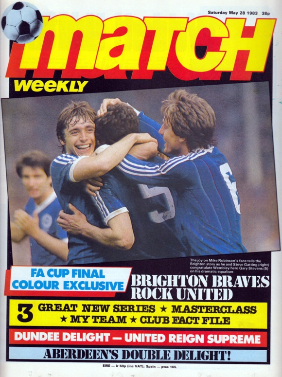 Match cover 2