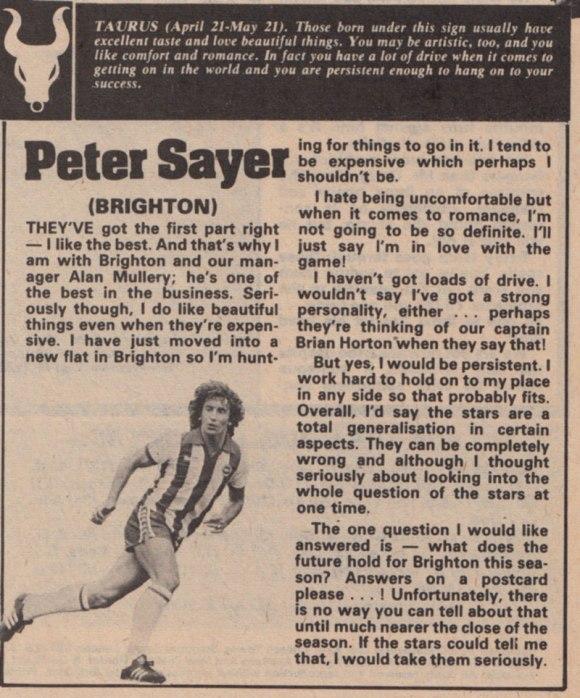 petersayer