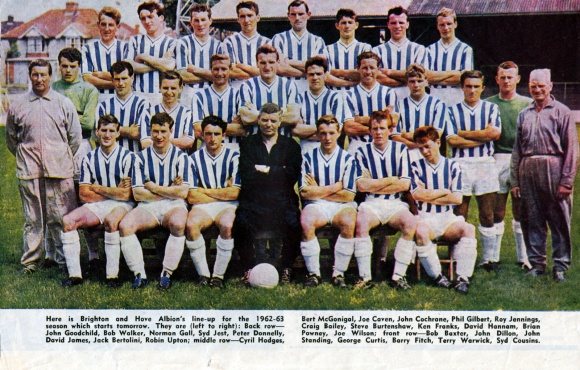 1962-63 brighton