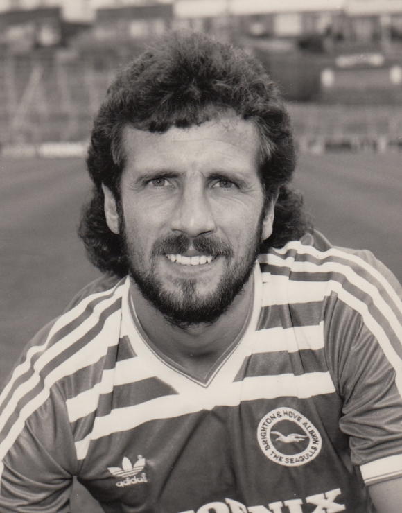 Goal No.1: Mick Ferguson