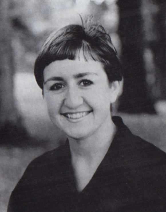 Alison Norris